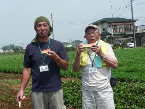 2015年7月31日 2015年乙戸町「夏祭り」  その2_d0249595_16442536.jpg