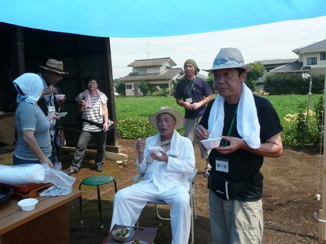 2015年7月31日 2015年乙戸町「夏祭り」  その2_d0249595_16452523.jpg