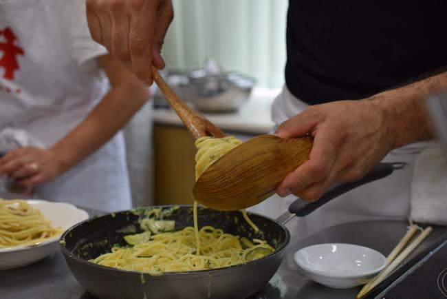 お料理教室が終わりました♩_f0106597_14341094.jpg