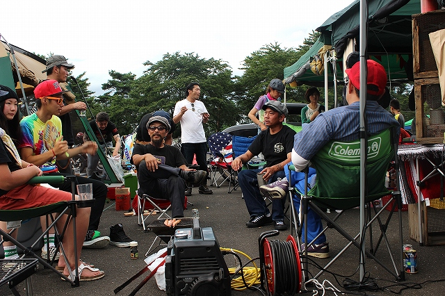 ◆ RED HOT Camp 13th ◆_c0078202_1421108.jpg