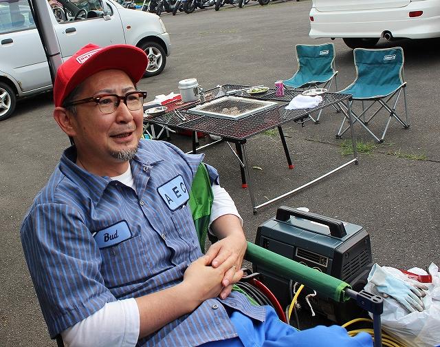 ◆ RED HOT Camp 13th ◆_c0078202_14214029.jpg