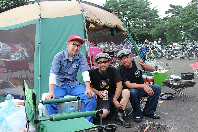 ◆ RED HOT Camp 13th ◆_c0078202_14215893.jpg
