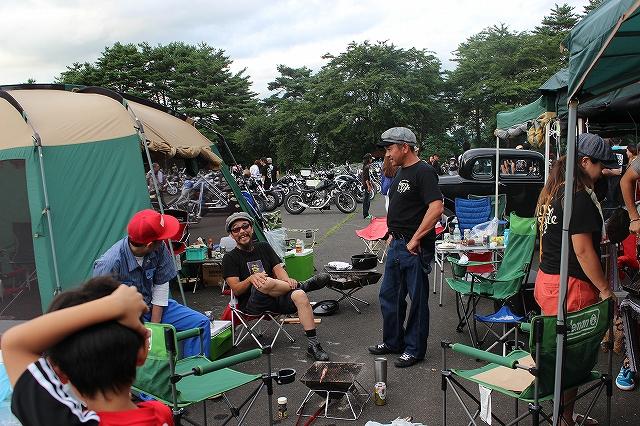 ◆ RED HOT Camp 13th ◆_c0078202_14221545.jpg