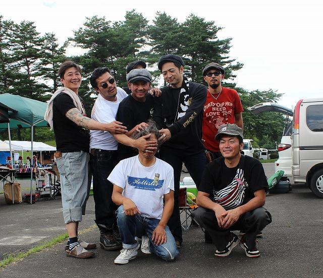 ◆ RED HOT Camp 13th ◆_c0078202_14444272.jpg