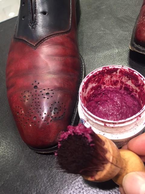 革靴の栄養(スムースレザー編)_b0226322_14582773.jpg
