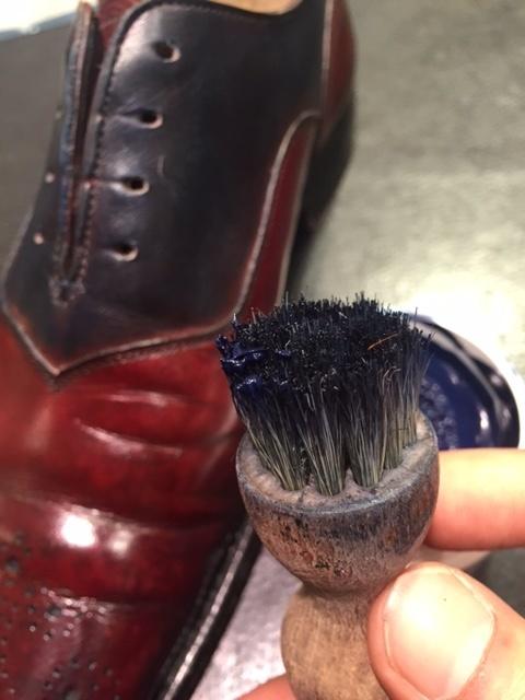 革靴の栄養(スムースレザー編)_b0226322_15054574.jpg