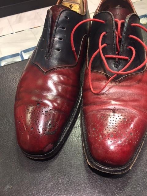 革靴の栄養(スムースレザー編)_b0226322_15092687.jpg