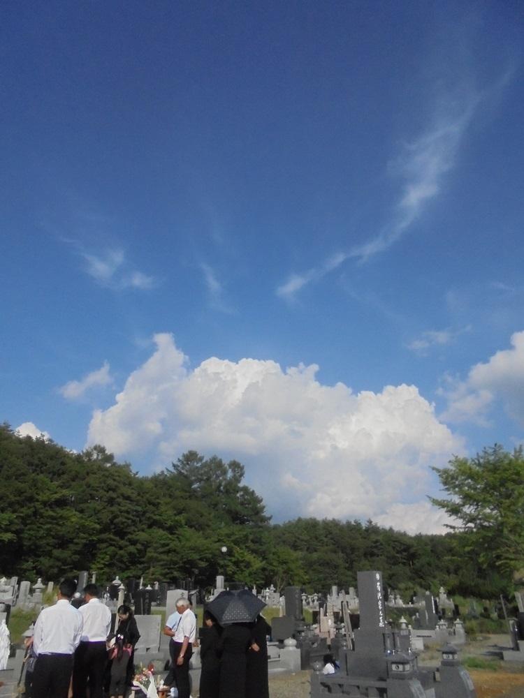 神葬祭_c0111229_20113618.jpg