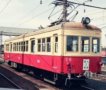 長野電鉄 1500形_e0030537_01035651.jpg