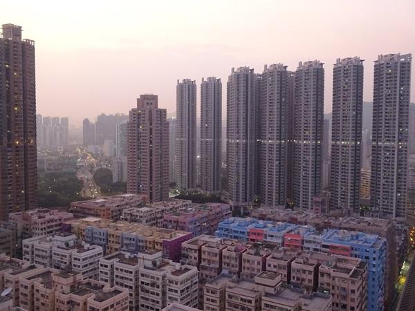 香港好きだけど住みたくはない☆香港、初観光_e0182138_20593877.jpg