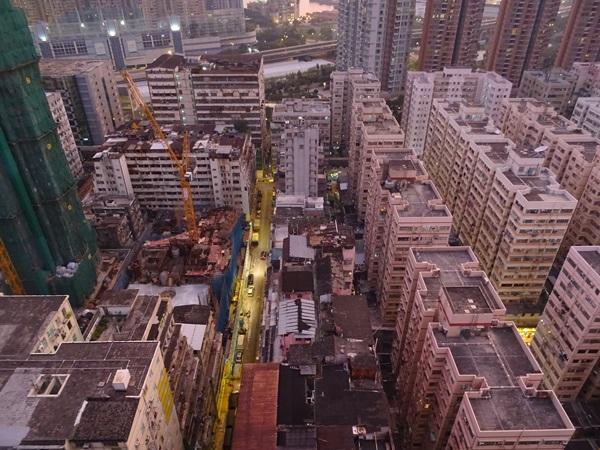 香港好きだけど住みたくはない☆香港、初観光_e0182138_20595754.jpg