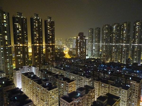 香港好きだけど住みたくはない☆香港、初観光_e0182138_2102616.jpg