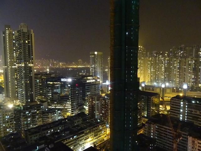 香港好きだけど住みたくはない☆香港、初観光_e0182138_2103529.jpg