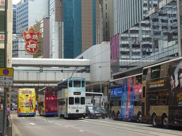 香港好きだけど住みたくはない☆香港、初観光_e0182138_2105825.jpg