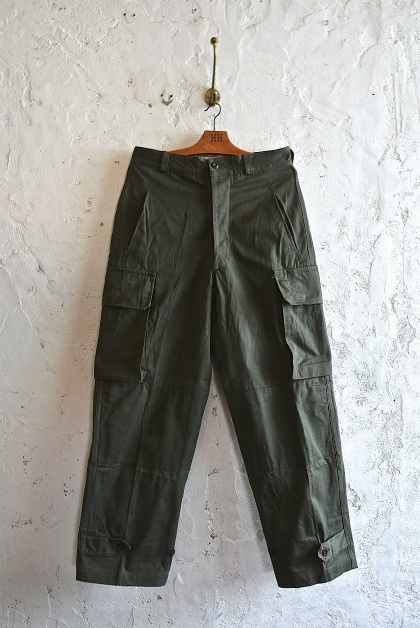 French army M47 pants dead stock_f0226051_1651345.jpg