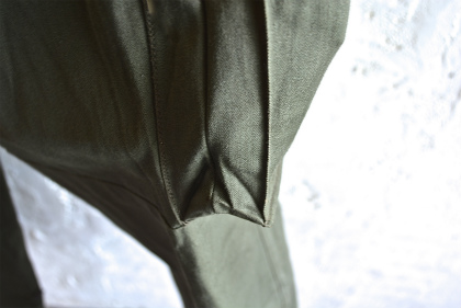 French army M47 pants dead stock_f0226051_16591976.jpg
