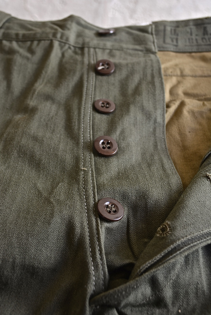 French army M47 pants dead stock_f0226051_1714798.jpg