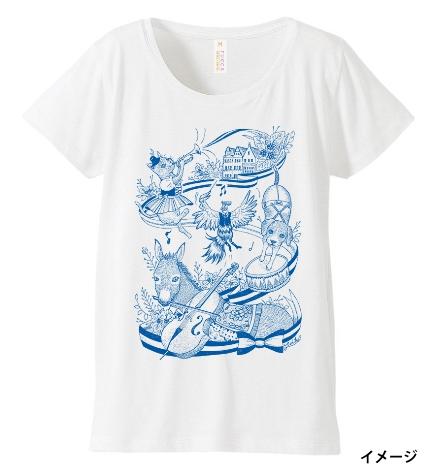 2015年ガールズTシャツ「ブレーメンの音楽隊」申込方法について(8/2まで)_f0228652_1265189.jpg