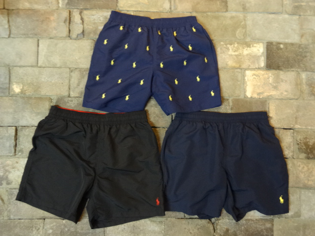 POLO Swim Shorts!!!_a0221253_19355949.jpg