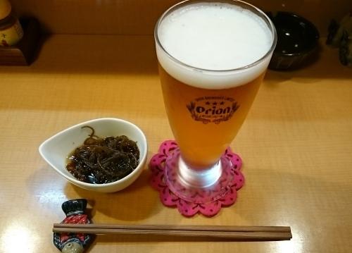 琉球小料理 つぼや_c0100865_23185592.jpg