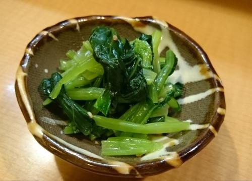 琉球小料理 つぼや_c0100865_23191051.jpg