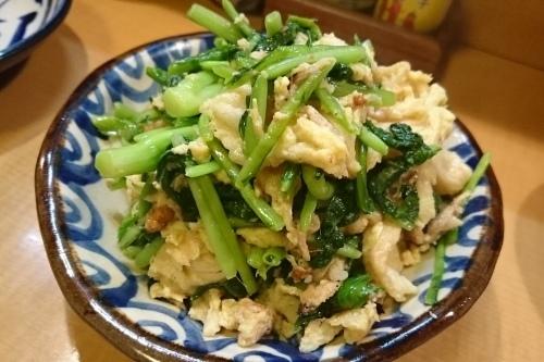 琉球小料理 つぼや_c0100865_23254773.jpg
