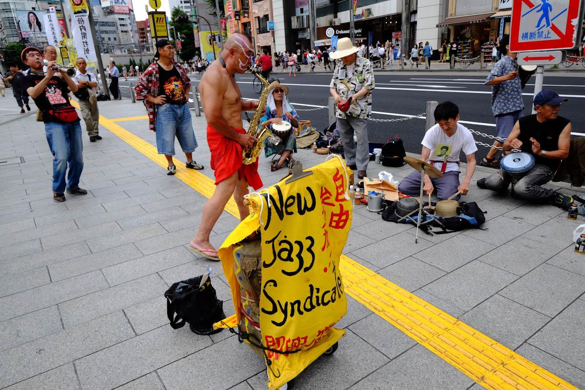 新宿雑踏~Ⅳ_c0084666_21160189.jpg