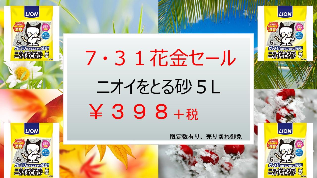 150729 花金セール&イベント告知_e0181866_1331495.jpg