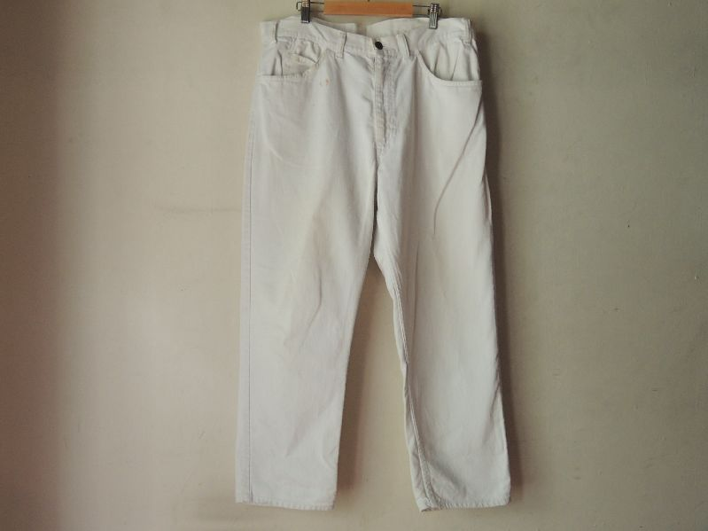 "70\'S LEVI\'S COTTON PANTS BIG""E\"" 42TALON--RECOMMEND--_c0176867_1427113.jpg"