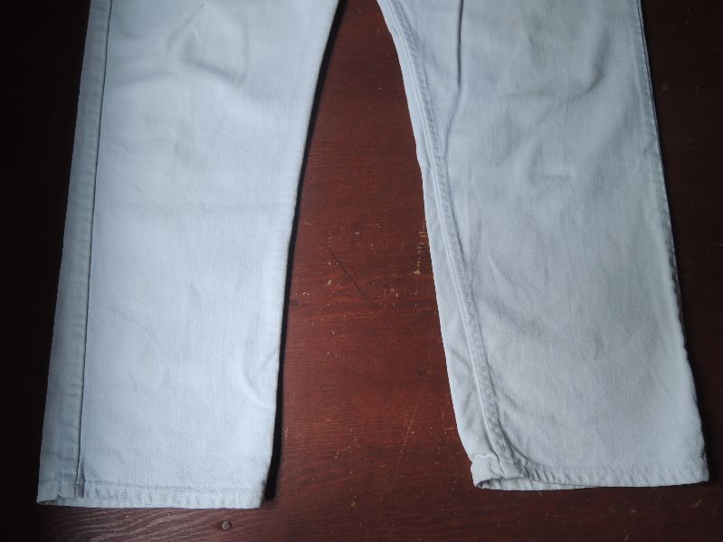 "70\'S LEVI\'S COTTON PANTS BIG""E\"" 42TALON--RECOMMEND--_c0176867_15522050.jpg"