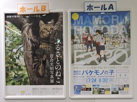 ねこの写真展といえば岩合さん、そして御嶽山では9カ月ぶりに行方不明者捜索再開_d0183174_08325933.jpg