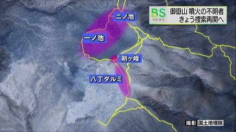 ねこの写真展といえば岩合さん、そして御嶽山では9カ月ぶりに行方不明者捜索再開_d0183174_08331747.jpg