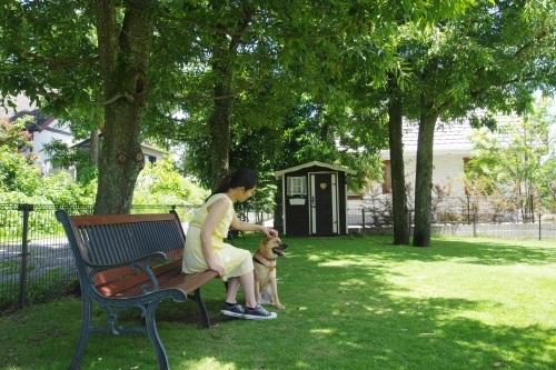 【桃旅 #006】憧れのリゾートで夏休み@レジーナリゾート富士Suites & Spa_c0364176_17221106.jpg