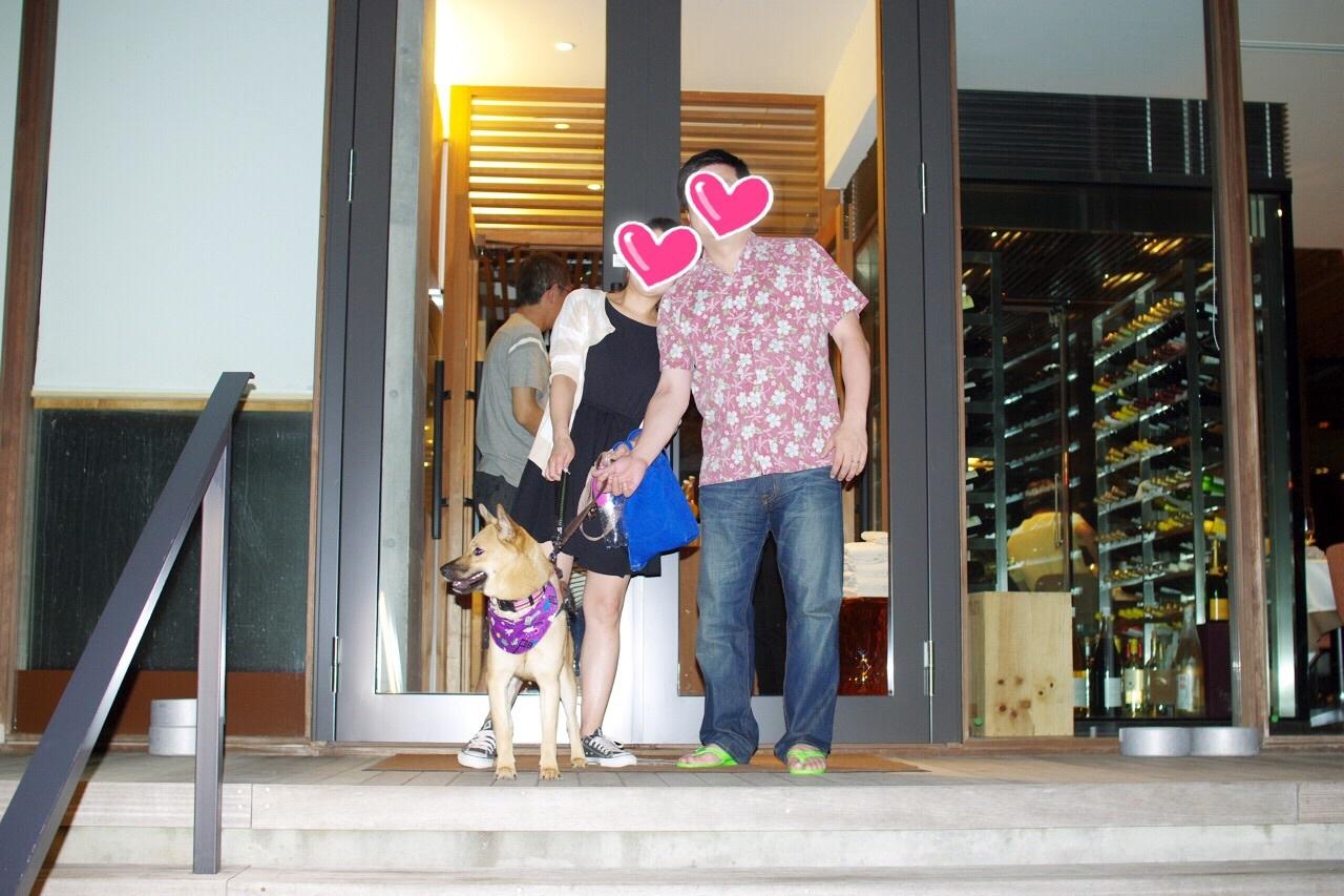 【桃旅 #006】憧れのリゾートで夏休み@レジーナリゾート富士Suites & Spa_c0364176_18410572.jpg
