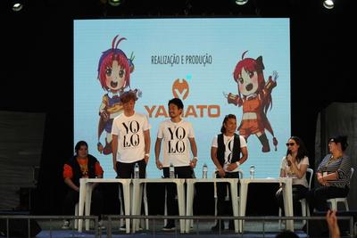 写真で振り返るブラジル part 1。_f0182998_16274448.jpg