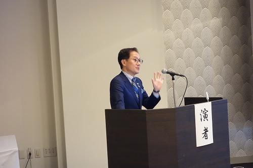 2015年フェブリク錠学術講演会 in 高松_a0152501_15135945.jpg
