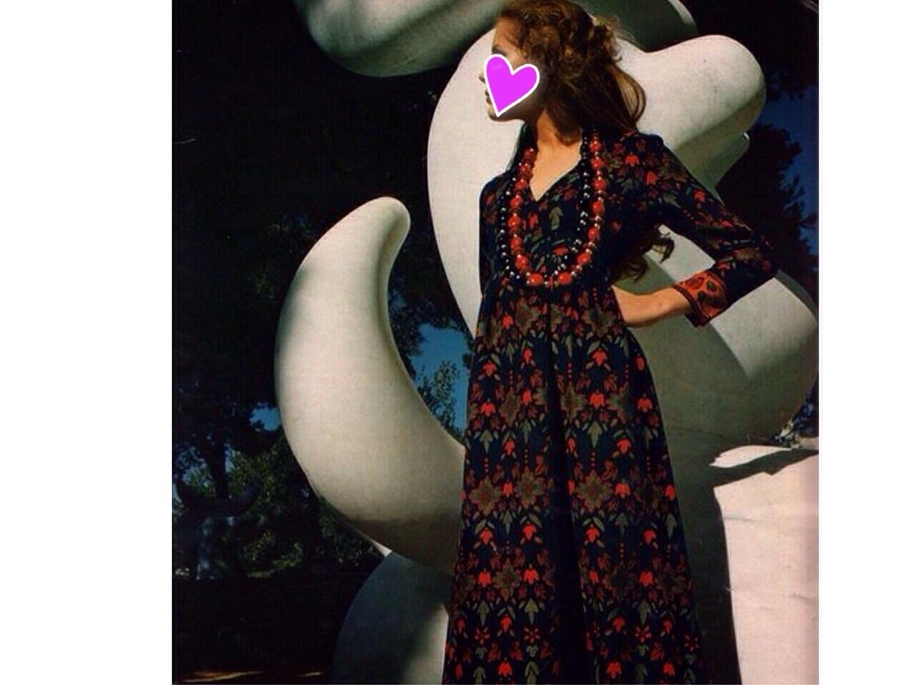 今年のトレンドは70年代ファッション♪_a0213806_18165833.jpg