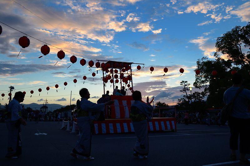 宵宮祭@伏見稲荷大社_f0032011_19362758.jpg