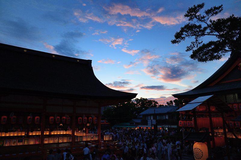 宵宮祭@伏見稲荷大社_f0032011_19372571.jpg