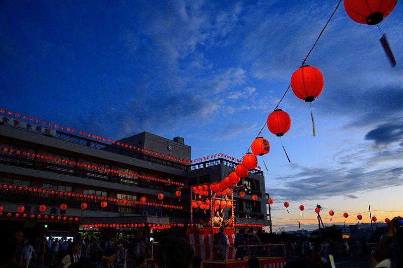 宵宮祭@伏見稲荷大社_f0032011_19385185.jpg