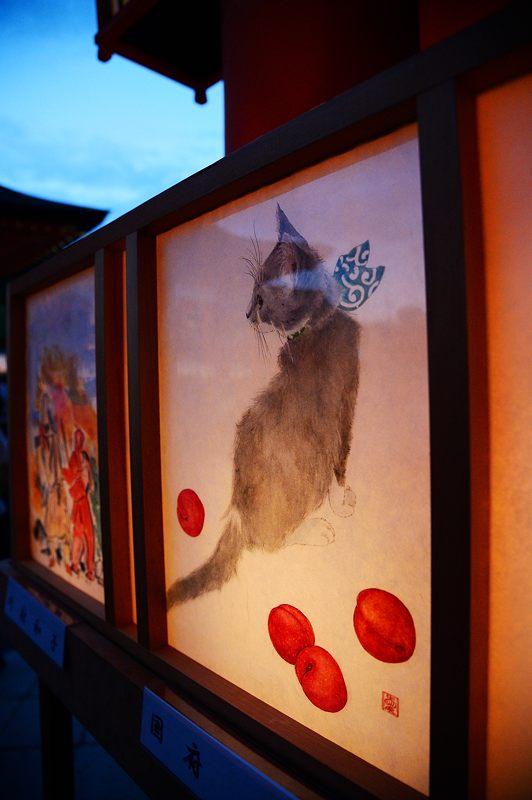 宵宮祭@伏見稲荷大社_f0032011_1939598.jpg