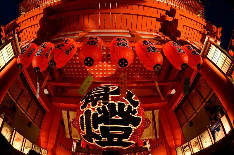 宵宮祭@伏見稲荷大社_f0032011_1941441.jpg