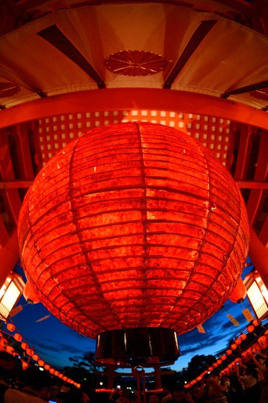 宵宮祭@伏見稲荷大社_f0032011_1941533.jpg