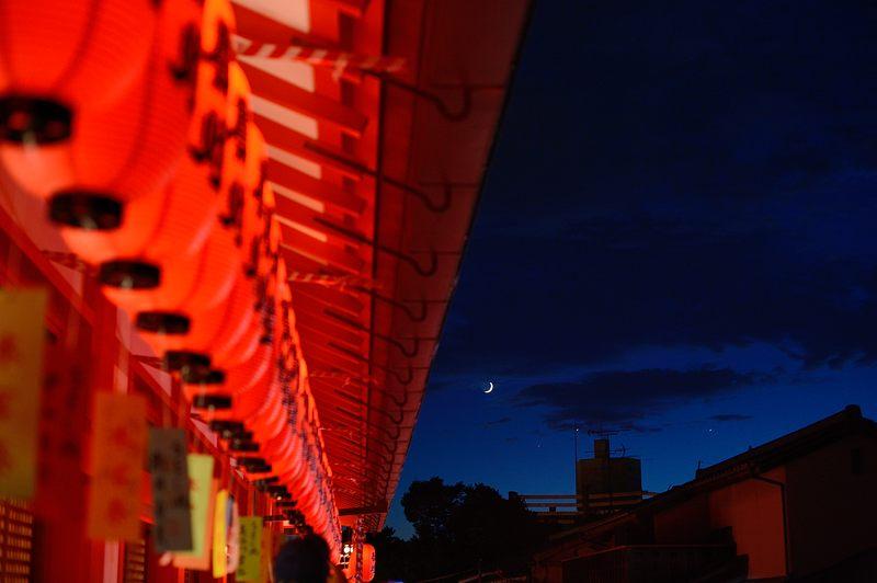 宵宮祭@伏見稲荷大社_f0032011_19421637.jpg