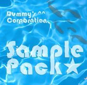 Sample Pack★(CD)_d0149215_21443283.jpg