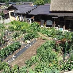世界遺産の合掌造り大田屋さんに泊まる~白川郷を訪ねて~_b0211926_13430178.jpg