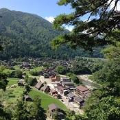 世界遺産の合掌造り大田屋さんに泊まる~白川郷を訪ねて~_b0211926_13440128.jpg