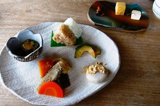 蕎麦処みやの 福岡ランチ_d0086228_1340320.jpg