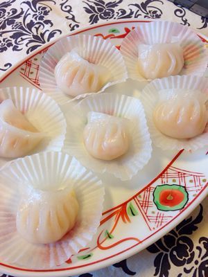 肉まん、蝦蒸し餃子レッスン_a0175348_15591263.jpg