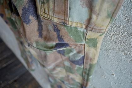 Italian marine San Marco camo pants_f0226051_13315916.jpg